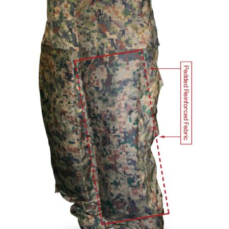 SNIPER COMBAT PANTS