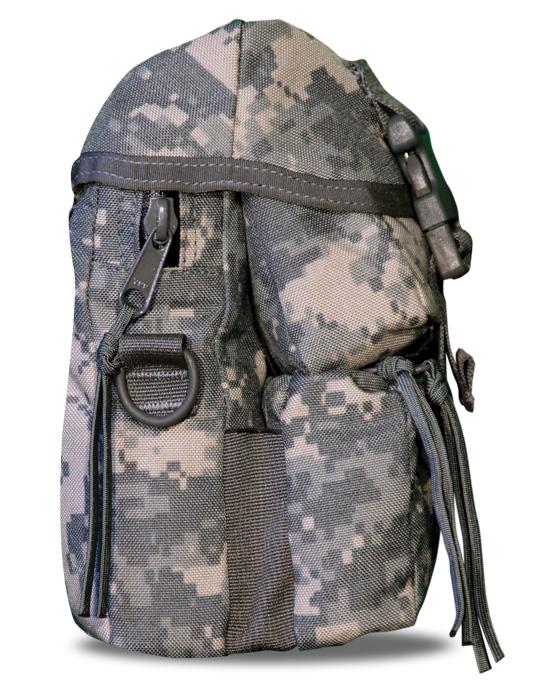 COMBAT LIFE SAVER BAG