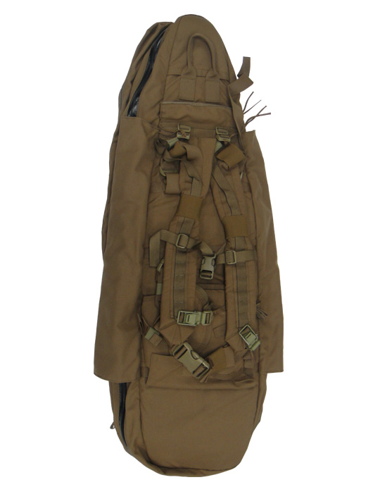 M24 Sniper Drag Bag Bulldog Tactical Equipment