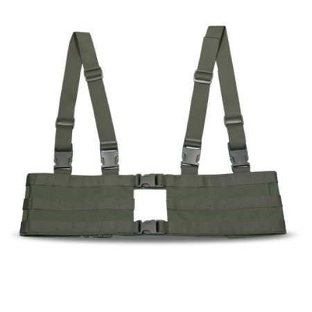 MODULAR CHEST RIG (FRONT OPENING)