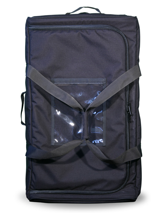 WHEELED LOAD OUT BAG