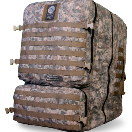 MONSTER SNIPER BACK PACK