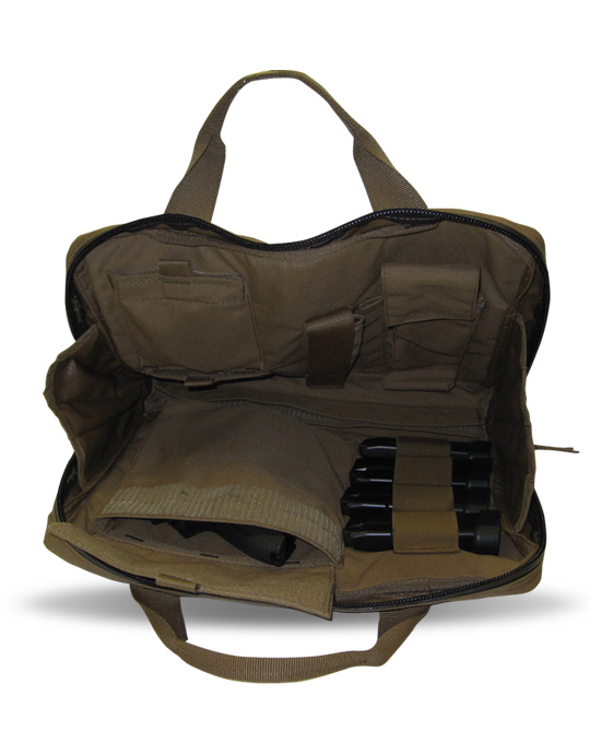 Lockable Concealment Case