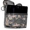 .50 CAL AMMO POUCH (2X10 RD MAG)