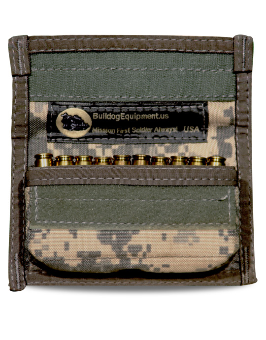 308 20RD AMMO BOX POUCH