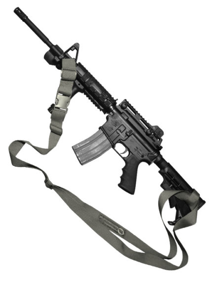 2 POINT WEAPON SLING