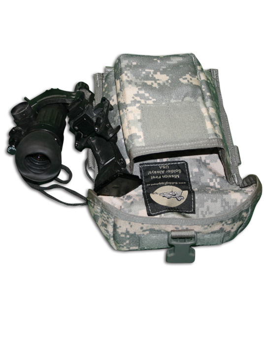 PVS7 NIGHT VISION POUCH