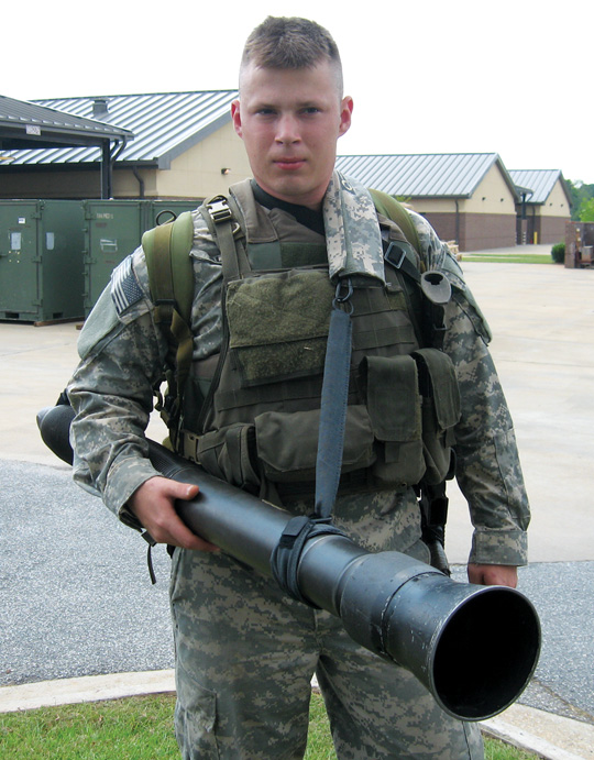 60/81 MM MORTAR SLING