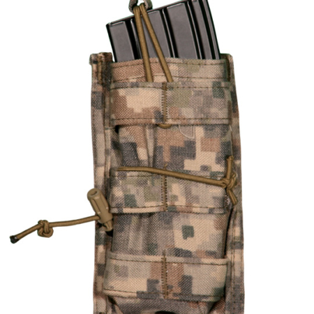 SINGLE STACK SINGLE MAG POUCH