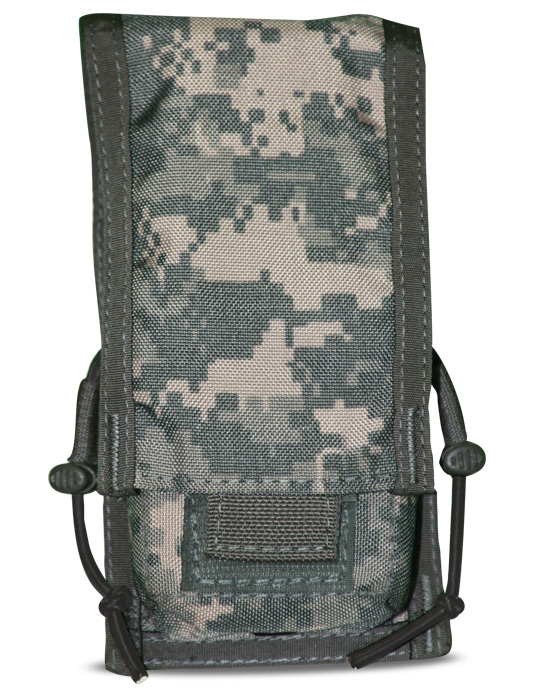 M4 DOUBLE MAG POUCH (COVERED)