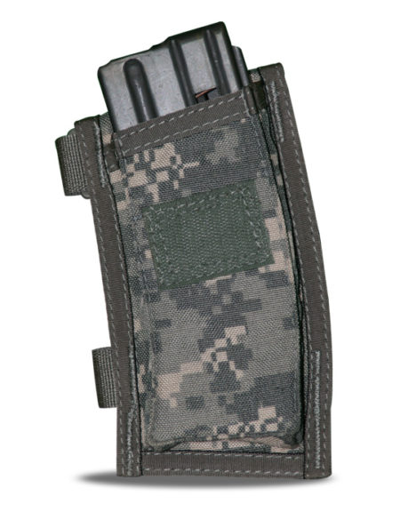 M4 REARSTOCK AMMO POUCH