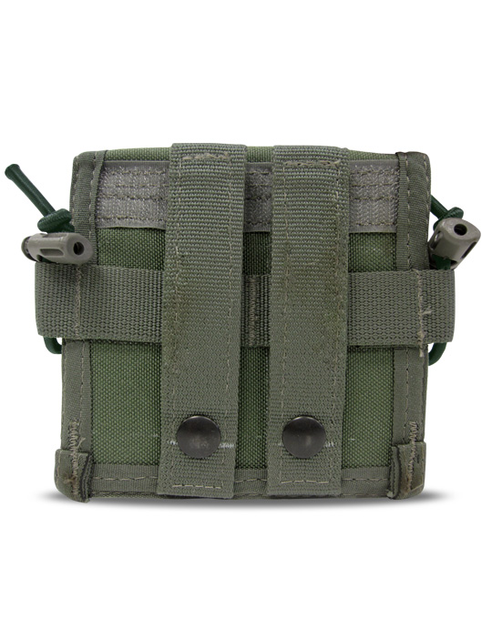 DOUBLE 300 WIN MAG AMMO POUCH