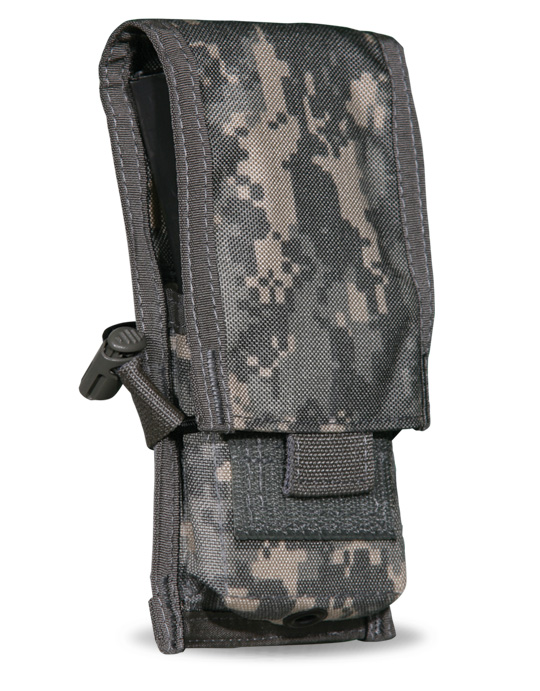 SR 25 AMMO POUCH