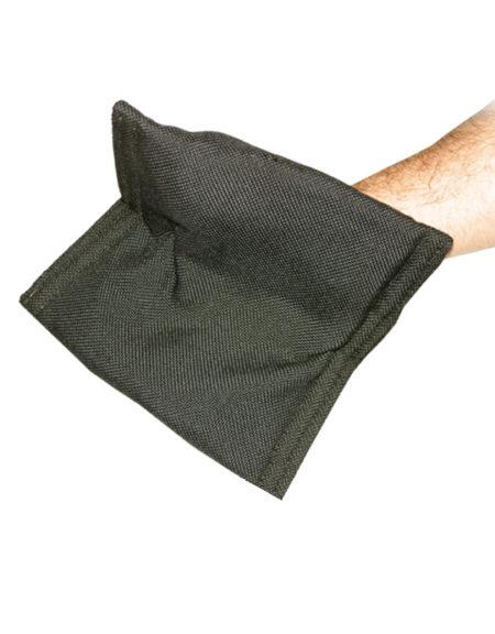 HEAT SHIELD MITT