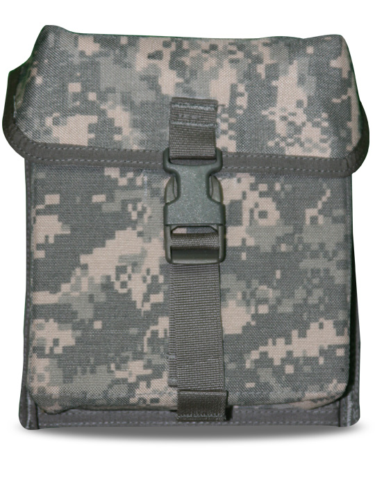 150 RD M240B/ 300 RD M249 SAW POUCH