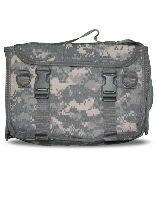 M240B/M249 AMMO BAG