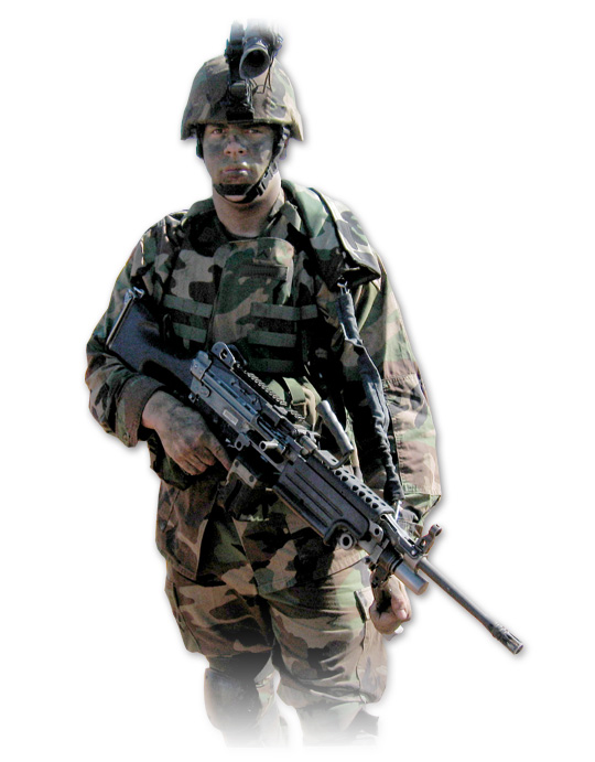 M240B/ M249 SAW WEAPON SLING