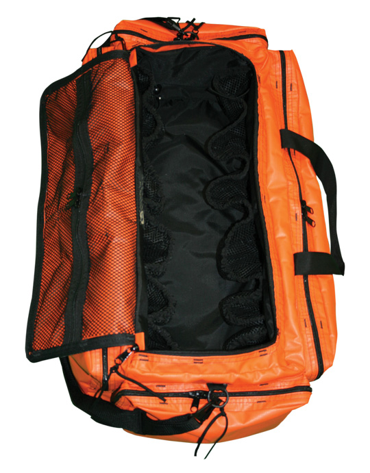 VITAL PADDED 02 BAG