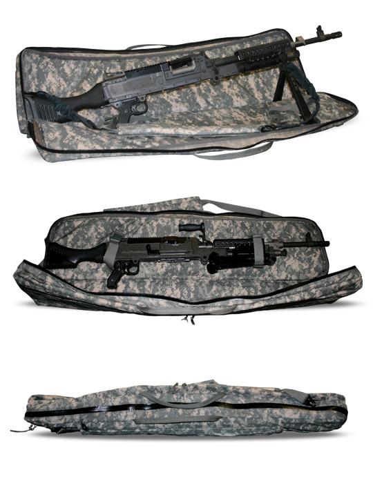 M249 WEAPON BAG