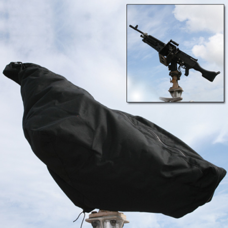 M240B WEAPON COVER
