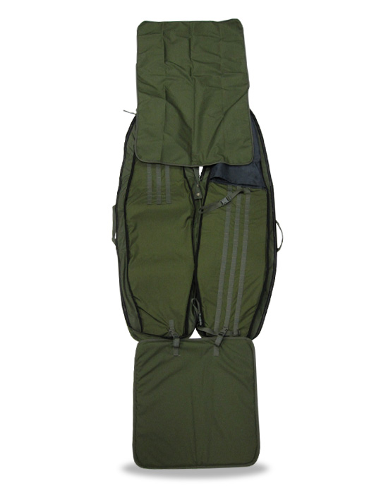 .50 CAL SNIPER DRAG BAG