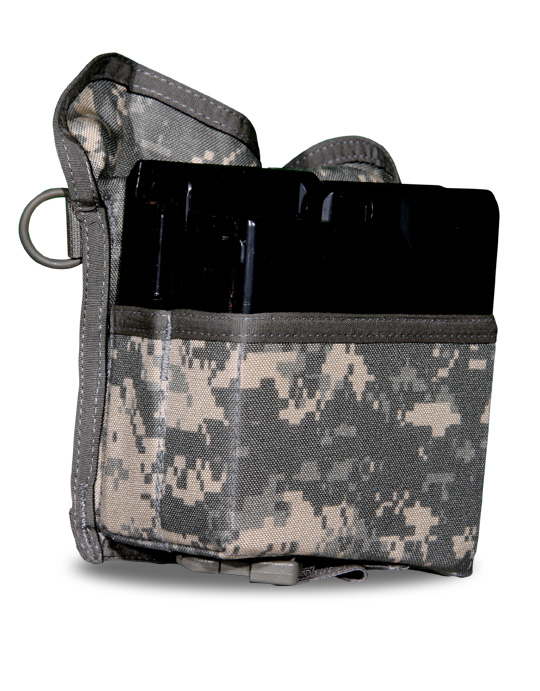 .50 CAL AMMO POUCH