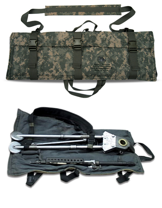 M240B/ M249 SAW SPARE BARREL BAG