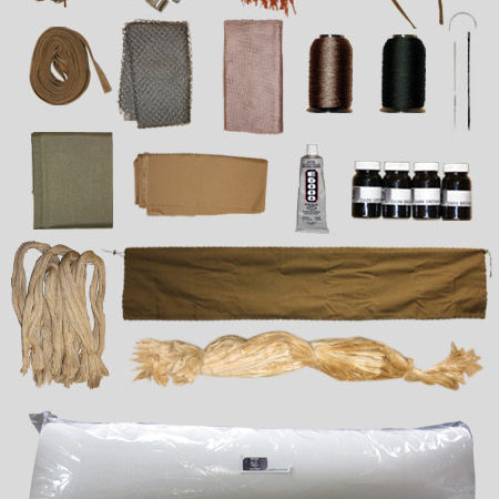 GHILLE SUIT ACCESSORY KIT