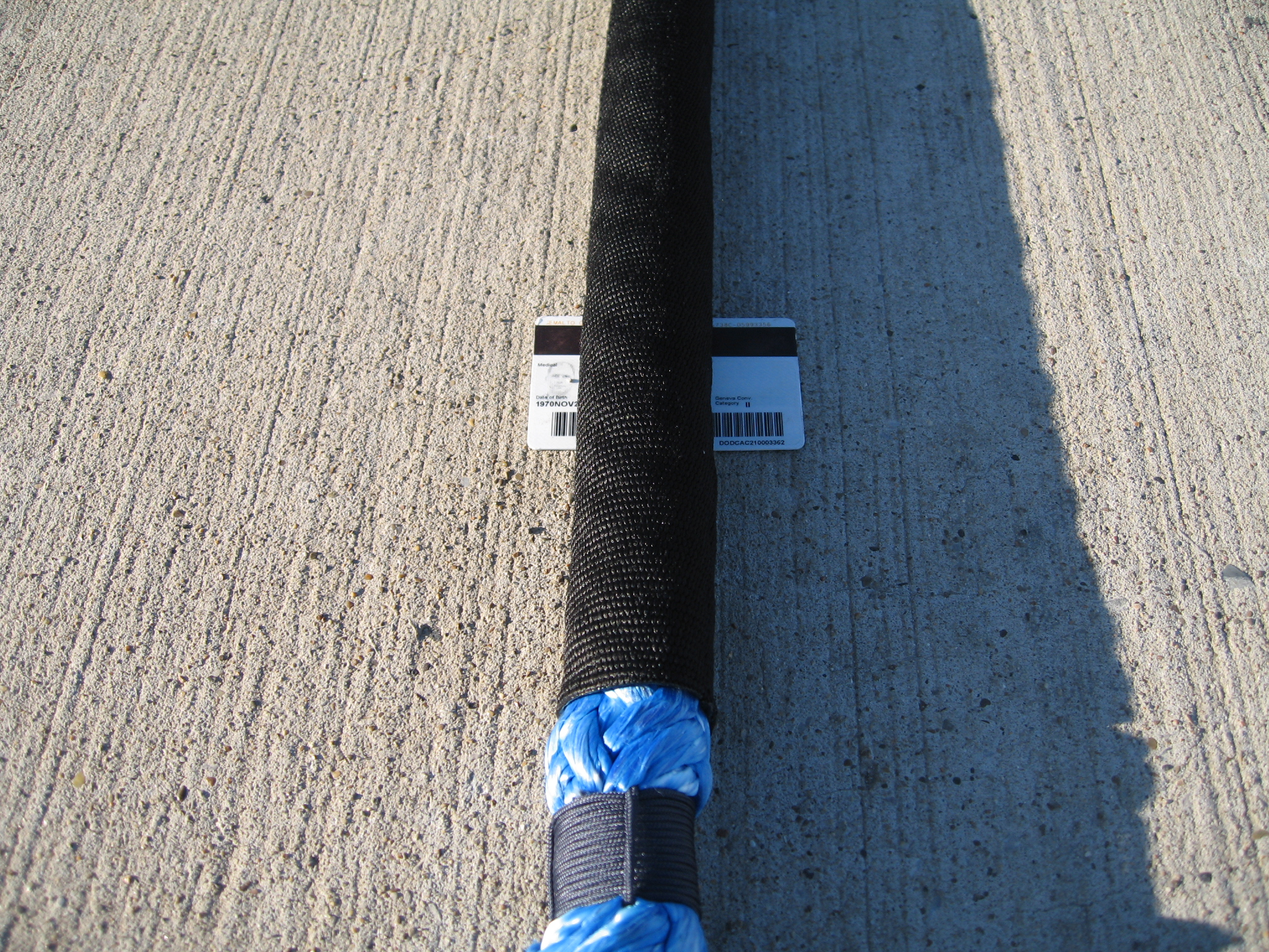 TOW ROPE (15')