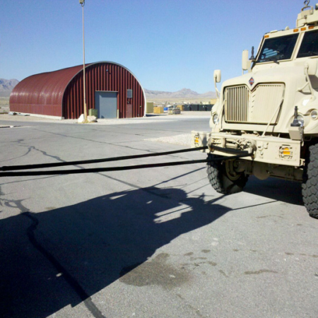 TOW ROPE (30')