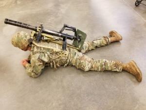 Bulldog 60MM Mortar Kit NATO NSN: 8465-99-187-0392 – Bulldog