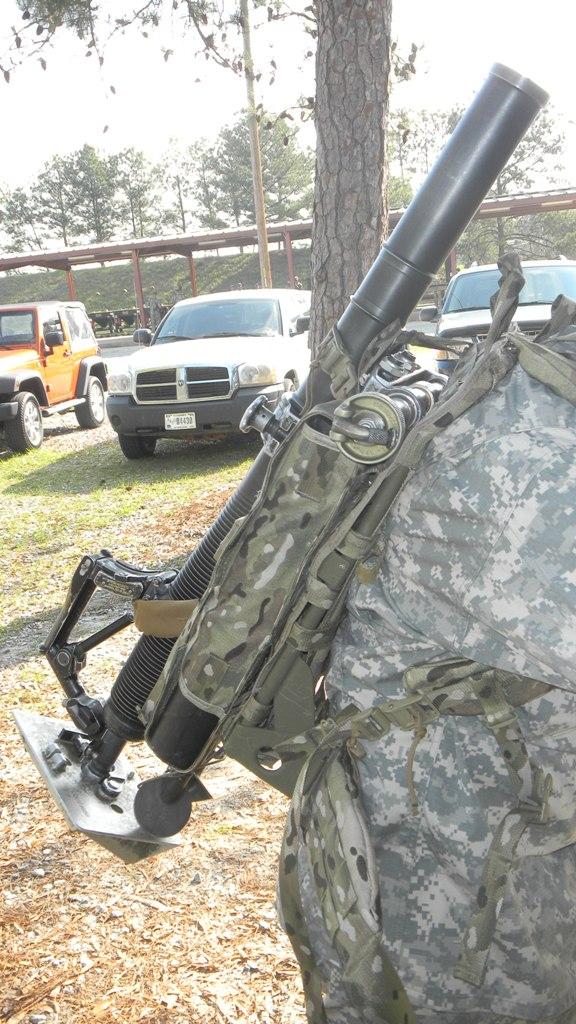 60mm MORTAR KIT