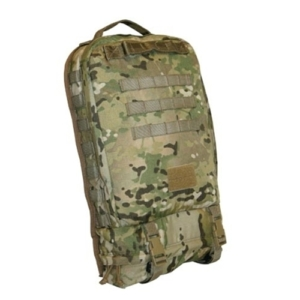 A Variant Of The Common M9 Medic Bag Ours Was Developed For 3rd Group Back In 06